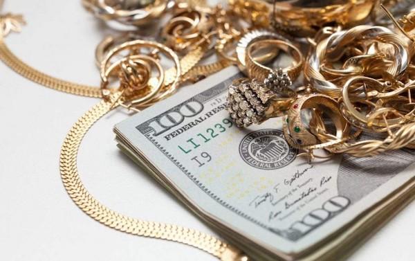 Vay vốn kinh doanh vàng lãi suất thấp năm 2019
