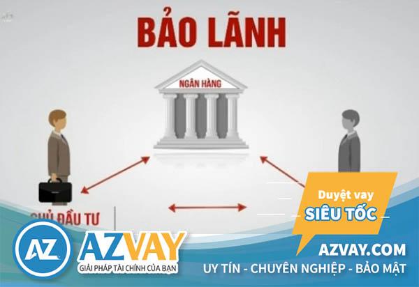 Quy trình bảo lãnh ngân hàng