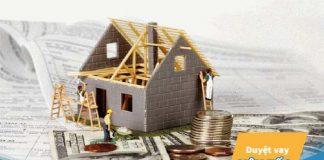Có nên vay tiền xây sửa nhà không? Vay ngân hàng nào tốt?