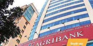 Lãi suất vay vốn kinh doanh ngân hàng Agribank năm 2019