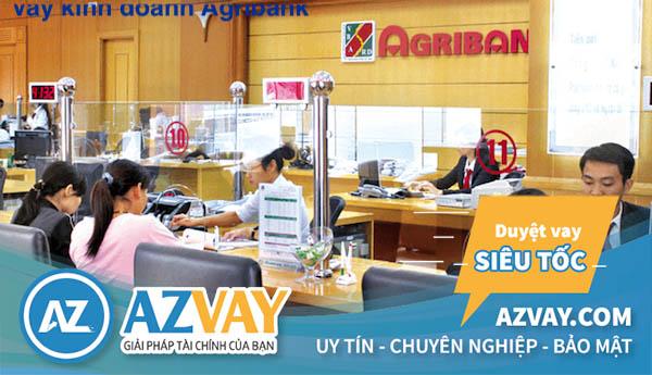 Hỗ trợ tài chính linh động với gói vay kinh doanh Agribank.