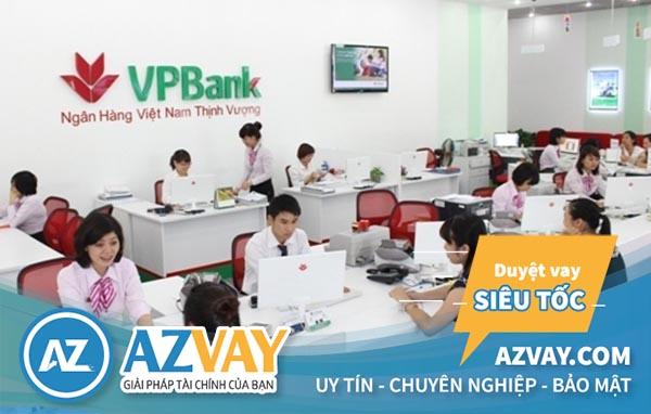 VPBank cho vay vốn kinh doanh với thủ tục đơn giản, linh hoạt và nhanh gọn.