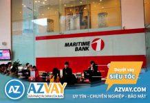 Vay kinh doanh ngân hàng Maritime Bank 2019: Lãi suất, điều kiện, thủ tục?