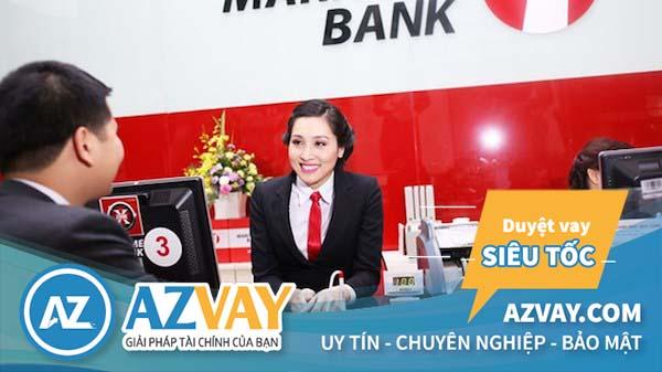 Gói vay kinh doanh Maritime Bank mang đến tiện ích đa dạng cho khách hàng.