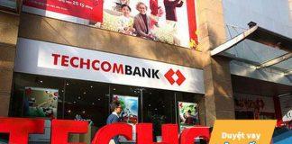 Vay kinh doanh ngân hàng Techcombank 2019: Lãi suất, điều kiện, thủ tục?