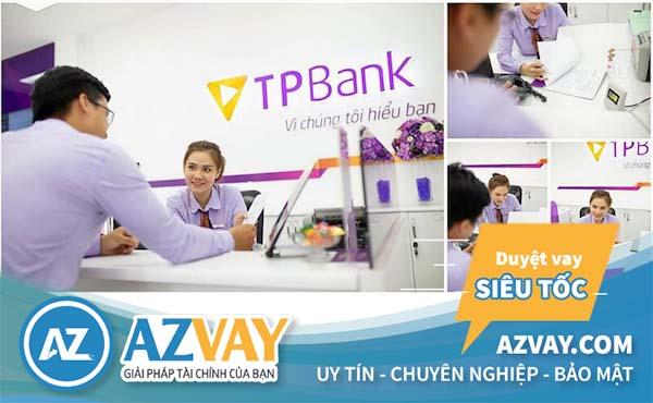 Gói vay kinh doanh TPBank mang đến đa dạng tiện ích hấp dẫn cho mọi khách hàng.