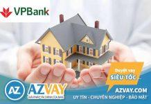 Lãi suất vay mua nhà ngân hàng VPBank năm 2019