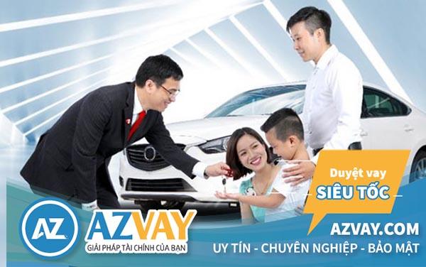 Vay vốn mua xe tại ngân hàng Đông Á với nhiều ưu đãi