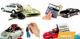 Lãi suất vay mua xe ô tô trả góp tại Đồng Nai