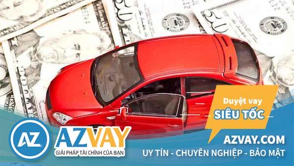 Khách hàng cần tìm hiểu kỹ trước khi vay mua xe ô tô trả góp tại Đồng Nai.