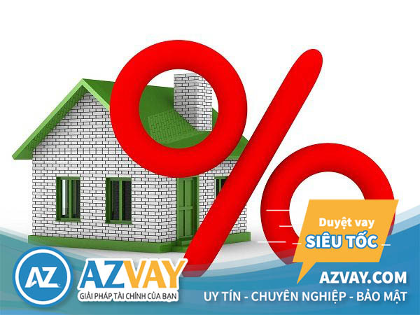 Lãi suất vay thế chấp căn hộ chung cư vô cùng ưu đãi