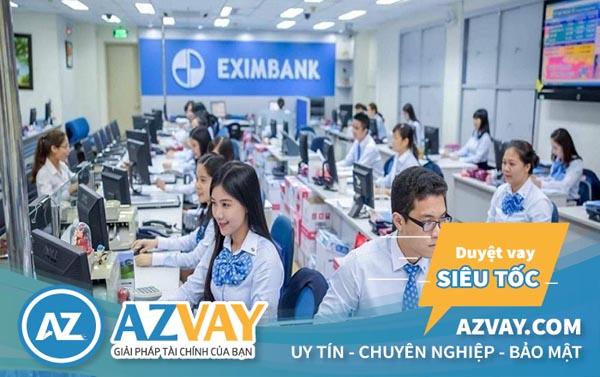 vay thế chấp eximbank năm 2019