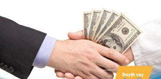 Ngân hàng nào cho vay vốn kinh doanh không cần thế chấp?