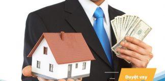 7 lưu ý khi vay vốn ngân hàng mua nhà trả góp