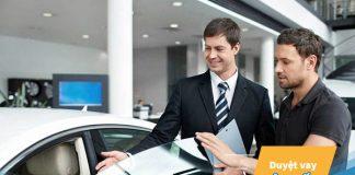 Những lưu ý cần biết khi vay mua xe ôtô trả góp