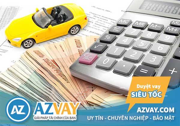 Cần chú ý về lãi suất khi vay mua ô tô ngân hàng