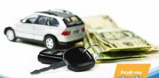 Ngân hàng nào cho vay tiền mua xe không cần thế chấp?