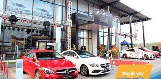 Quy trình vay mua xe ô tô trả góp tại các ngân hàng
