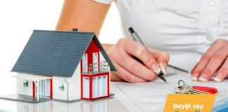 Quy trình cho vay mua nhà trả góp tại các ngân hàng