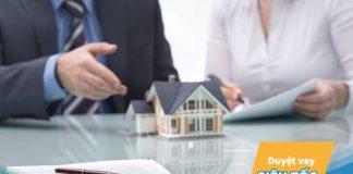 Vay 2 tỷ mua nhà phải trả bao nhiêu lãi mỗi tháng?