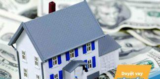 Vay 600 triệu mua nhà trả góp lãi suất bao nhiêu mỗi tháng?