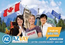 Vay tiền đi du học tại Canada tại ngân hàng nào lãi suất thấp nhất?