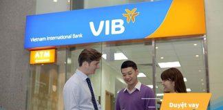 Vay du học ngân hàng VIB: Lãi suất, điều kiện, thủ tục?