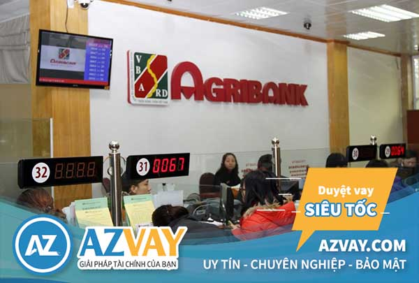 Ngân hàng Agribank cho vay du học với mức lãi suất hấp dẫn