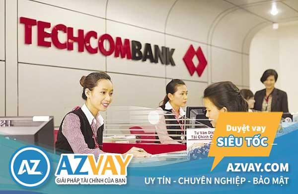 Quy trình thủ tục vay du học ngân hàng Techcombank