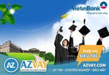 Vay du học ngân hàng Vietinbank: Lãi suất, điều kiện, thủ tục?