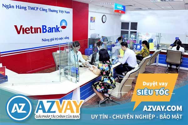 Quy trình và thủ tục vay vốn du học Vietinbank đơn giản