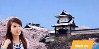 Vay tiền đi du học tại Nhật Bản tại ngân hàng nào lãi suất thấp nhất?
