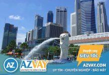 Vay tiền đi du học tại Singapore tại ngân hàng nào lãi suất thấp nhất?