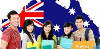 Vay tiền đi du học tại Úc tại ngân hàng nào lãi suất thấp nhất?