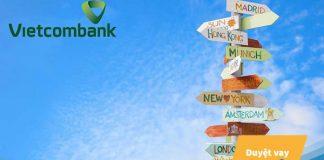 Vay du học ngân hàng Vietcombank: Lãi suất, điều kiện, thủ tục?