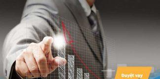 Vay vốn đầu tư chứng khoán, cổ phiếu - Hạn mức 10 tỷ