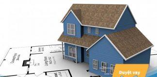 Vay vốn đầu tư kinh doanh bất động sản 2019 - Lãi suất hấp dẫn