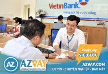 Vay kinh doanh ngân hàng Vietinbank 2019: Lãi suất, điều kiện, thủ tục?