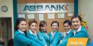 Lãi suất vay mua nhà trả góp ngân hàng ABBank năm 2019