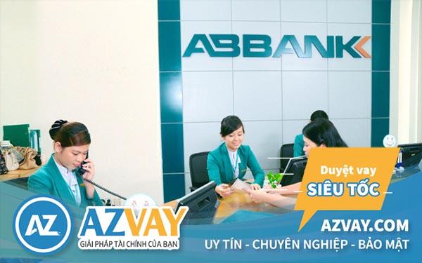 Vay vốn mua nhà trả góp ngân hàng ABBank với nhiều lợi ích hấp dẫn