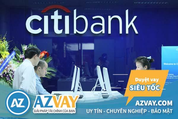 Nhiều lợi ích hấp dẫn khi vay vốn mua nhà tại Citibank