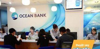 Lãi suất vay mua nhà trả góp ngân hàng Oceanbank năm 2019