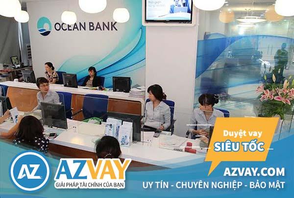 Ngân hàng OceanBank hỗ trợ vay vốn mua nhà với nhiều ưu đãi