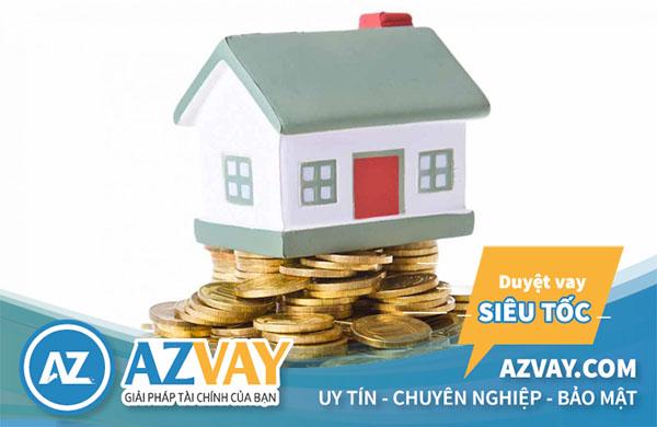 Nhiều lợi ích khi vay mua nhà trả góp ngân hàng PVcombank