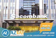 Lãi suất vay mua nhà trả góp ngân hàng Sacombank năm 2019