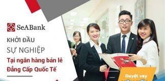 Lãi suất vay mua nhà trả góp ngân hàng SeABank năm 2019