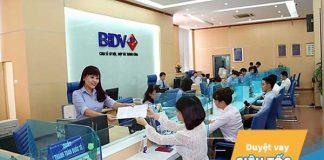 Kinh nghiệm vay tiền mua nhà trả góp 20 năm BIDV lãi suất thấp