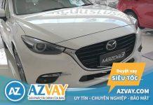 Vay mua xe Mazda 3 trả góp: Điều kiện, thủ tục cần thiết?