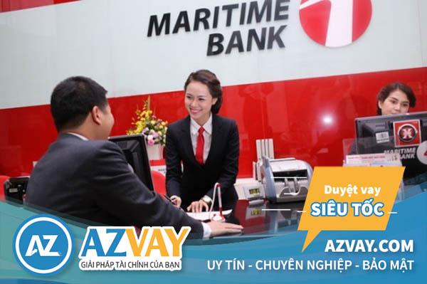 Vay mua xe ô tô tại ngân hàng Maritimebank có thời hạn cao nhất thị trường hiện nay.