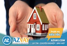 Vay thế chấp bằng hợp đồng mua bán nhà đất: Lãi suất, điều kiện, thủ tục?